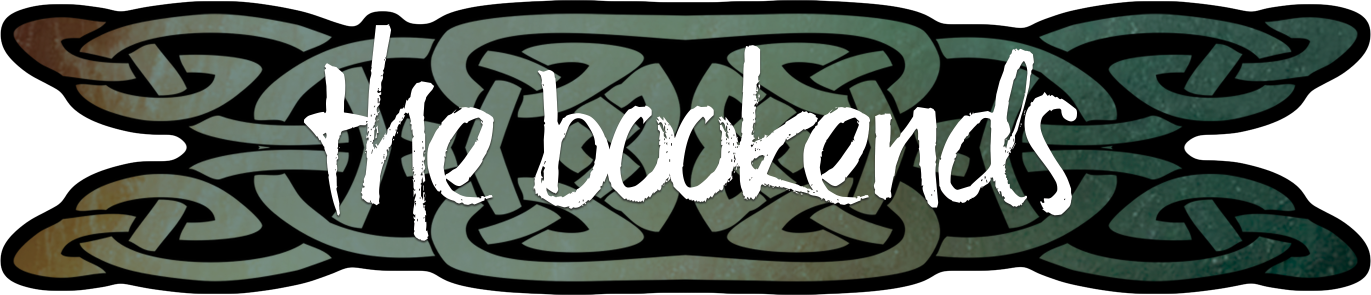 The Bookends Logo